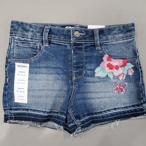 🆕️ Sonoma  denim  shorts